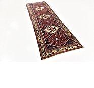 Link to 3' x 9' 9 Meshkin Persian Runner Rug