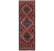 Link to 3' 8 x 12' 6 Meshkin Persian Runner Rug