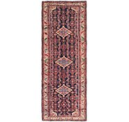 Link to 3' 7 x 10' 7 Darjazin Persian Runner Rug