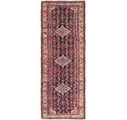 Link to 110cm x 323cm Darjazin Persian Runner Rug