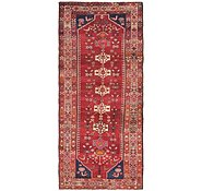 Link to 4' 2 x 9' 9 Shahsavand Persian Runner Rug