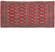 Link to 50cm x 105cm Torkaman Persian Rug