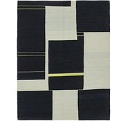 Link to 5' x 6' 6 Kilim Modern Square Rug