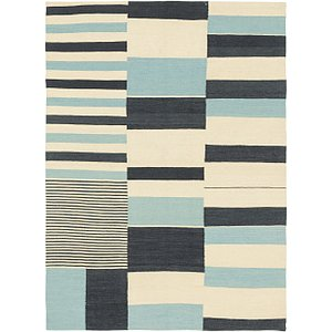 Link to 4' 3 x 5' 9 Kilim Modern Rug item page