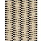 Link to 183cm x 235cm Kilim Modern Rug