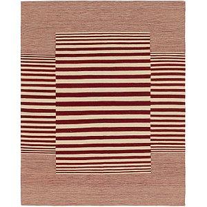 Link to 183cm x 225cm Kilim Modern Square Rug item page