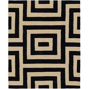 Link to 6' 4 x 7' 9 Kilim Modern Rug item page