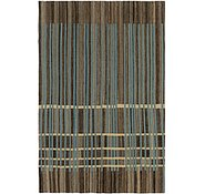 Link to 5' 5 x 8' 2 Kilim Modern Rug