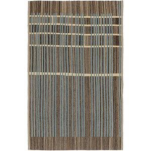 Link to 230cm x 365cm Kilim Modern Rug item page