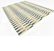 Link to 8' 4 x 11' Kilim Modern Rug