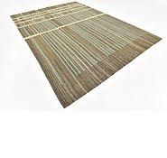 Link to 8' x 11' 8 Kilim Modern Rug