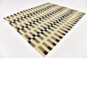 Link to 6' 2 x 7' 8 Kilim Modern Rug item page