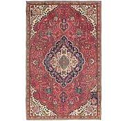 Link to 5' x 8' 3 Tabriz Persian Rug