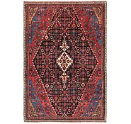 Link to 5' 7 x 8' 5 Darjazin Persian Rug