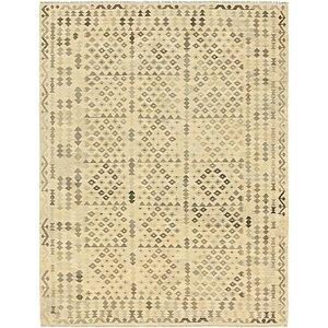 Link to 8' 4 x 11' 3 Kilim Modern Rug item page