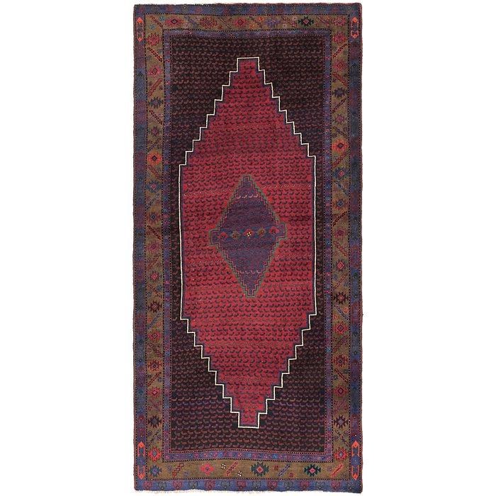 5' x 11' Sarab Persian Runner Rug