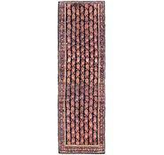 Link to 3' 6 x 12' 3 Farahan Persian Runner Rug