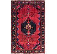 Link to 5' 4 x 8' 6 Shiraz Persian Rug