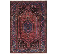 Link to 4' 7 x 6' 10 Zanjan Persian Rug