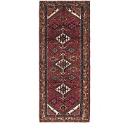 Link to 3' 10 x 9' 10 Shahsavand Persian Runner Rug