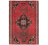 Link to 4' x 6' Ferdos Persian Rug