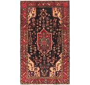 Link to 4' 9 x 8' Nahavand Persian Rug