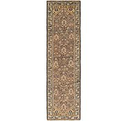 Link to 3' 6 x 13' 7 Farahan Persian Runner Rug