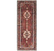Link to 112cm x 295cm Shahsavand Persian Runner Rug
