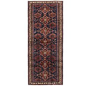 Link to 5' x 12' 7 Roodbar Persian Runner Rug