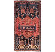 Link to 3' 6 x 6' 9 Sirjan Persian Rug