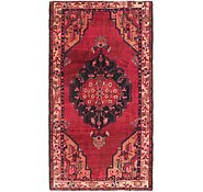 Link to 4' 8 x 8' 6 Shiraz Persian Rug