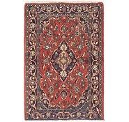 Link to 4' x 6' 5 Bakhtiar Persian Rug