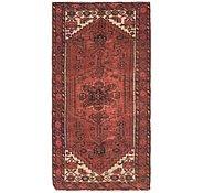 Link to 3' 4 x 6' 8 Shiraz Persian Runner Rug