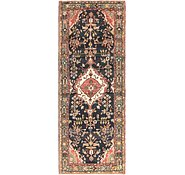 Link to 3' 4 x 9' 8 Nahavand Persian Runner Rug