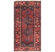 Link to 3' 3 x 6' 5 Hamedan Persian Rug