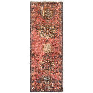Link to 70cm x 198cm Gharajeh Persian Runner... item page