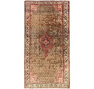 Link to 5' x 9' 10 Songhor Persian Runner Rug