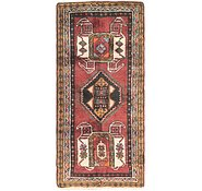 Link to 3' 6 x 7' 8 Meshkin Persian Runner Rug