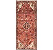 Link to 3' 6 x 8' 8 Hamedan Persian Runner Rug