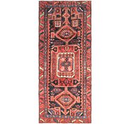 Link to 3' 7 x 9' Sirjan Persian Runner Rug