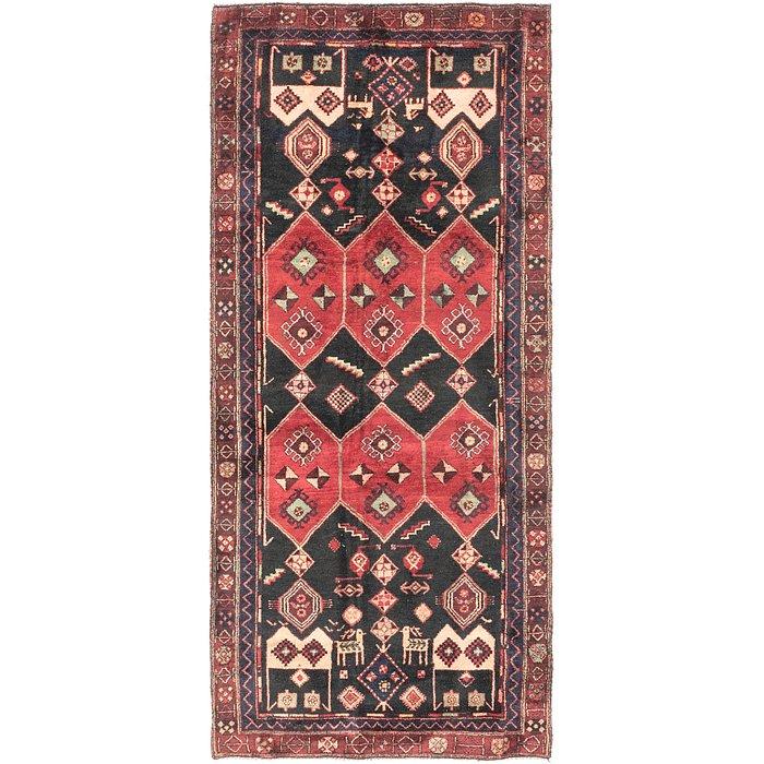 4' 2 x 9' 6 Sirjan Persian Runner Rug
