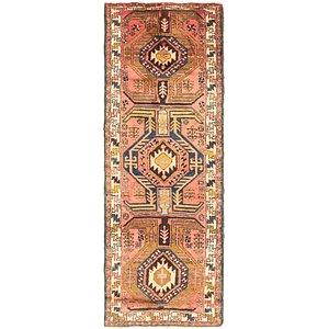 HandKnotted 3' 4 x 9' 6 Sarab Persian Runner Rug