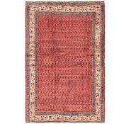 Link to 4' 3 x 6' 6 Botemir Persian Rug