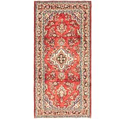 Link to 4' 3 x 9' Shahrbaft Persian Runner Rug