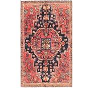 Link to 3' 9 x 6' 6 Zanjan Persian Rug