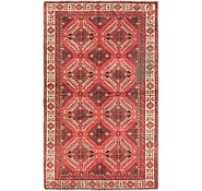 Link to 3' 10 x 6' 3 Balouch Persian Rug