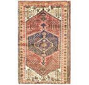 Link to 3' 3 x 5' 7 Hamedan Persian Rug