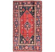 Link to 5' x 8' 9 Shiraz Persian Rug