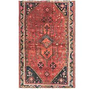Link to 6' 2 x 9' 2 Shiraz Persian Rug