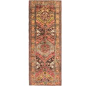 Link to 3' 4 x 8' 10 Zanjan Persian Runner Rug